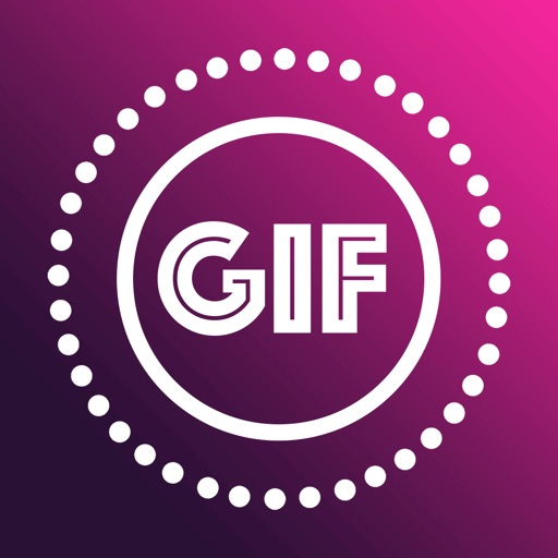GIF Maker - Create GIF from Video and Images