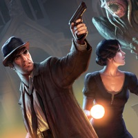 Codes for Elder Sign: Omens for iPad Hack