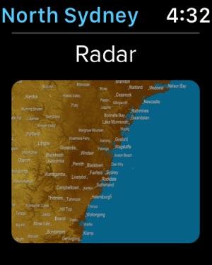 Weatherzone on the App Store