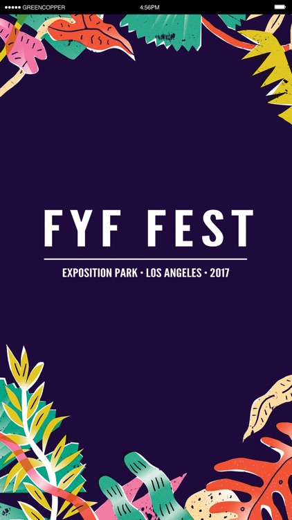 FYF Fest 2017 Official screenshot-0