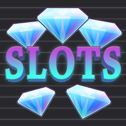 Slot Casino - Three Dancin' Diamonds