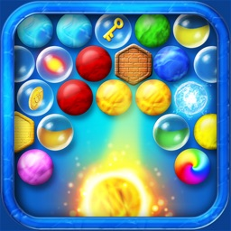 Bubble Bust! - Pop Bubble Shooter