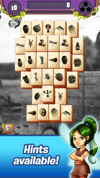 Mahjong Country Adventure - Tile Titan Match Game screenshot-3