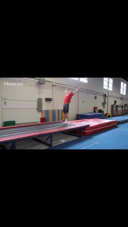 InfiniteGymnastics Practice Planner screenshot-4