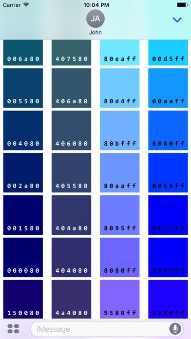 Color Chart App Download App Store Ios Apps