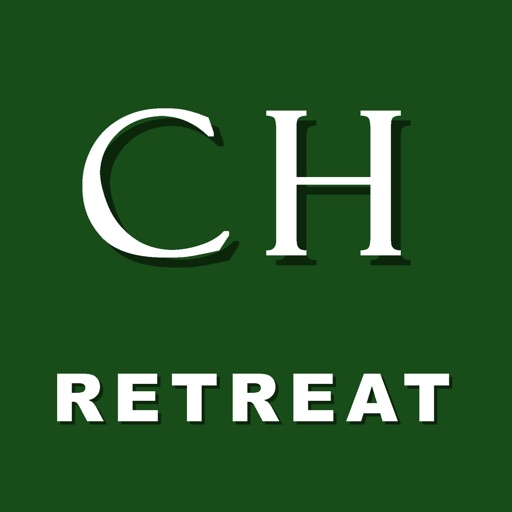 Clark Hill Retreat 2017