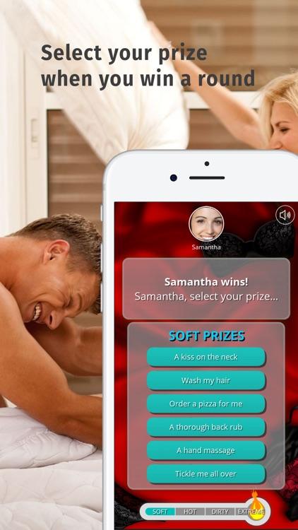 Adult Couple Game: Erotic Quiz screenshot-4