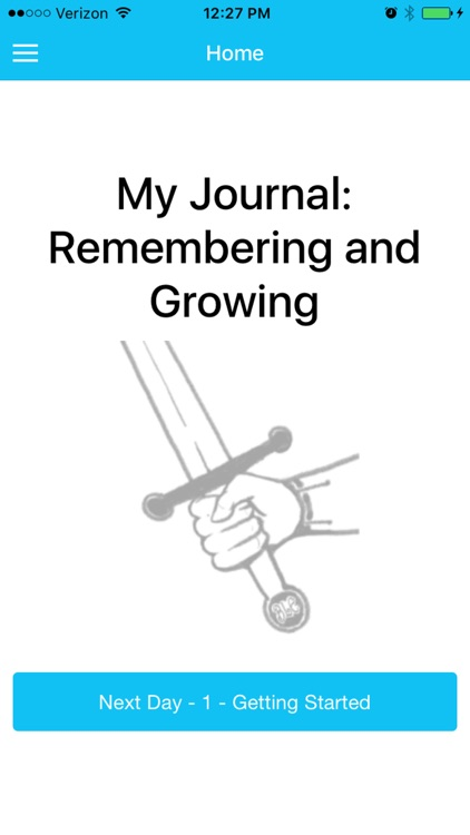 My Journal: Remembering and Growing