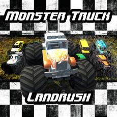 Activities of Monster Truck Landrush