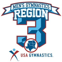 Region 3 Men's Gymnastics Championship