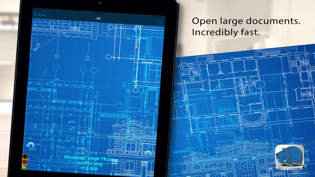 Blueprints with largeviewer on the app store screenshots malvernweather Image collections