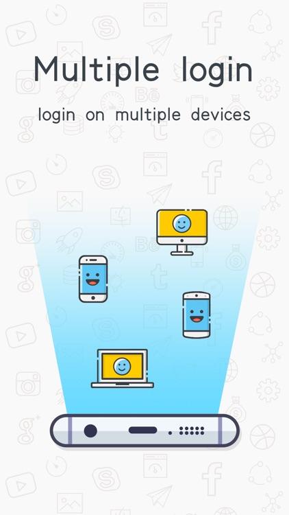 Netfits vpn - Hide your IP and online activities screenshot-4