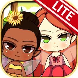 Little Fairy Jump Lite Games