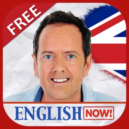 English Now Free - Inglese con John Peter Sloan