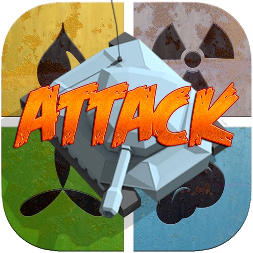 Attack Your Friends! - Risk Game