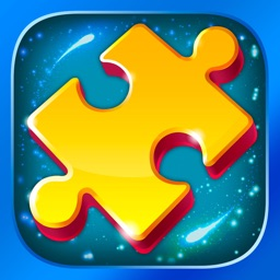 Jigsaw Puzzles - Best Collection of Puzzle Games