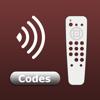 Universal Codigo Control Remoto Para Virgin TV