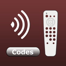 Universal Remote Control Code For Virgin TV