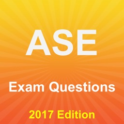ASE Exam Questions 2017 Edition