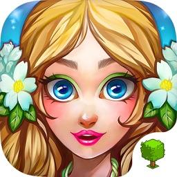 Fairy Kingdom - Build your magic story