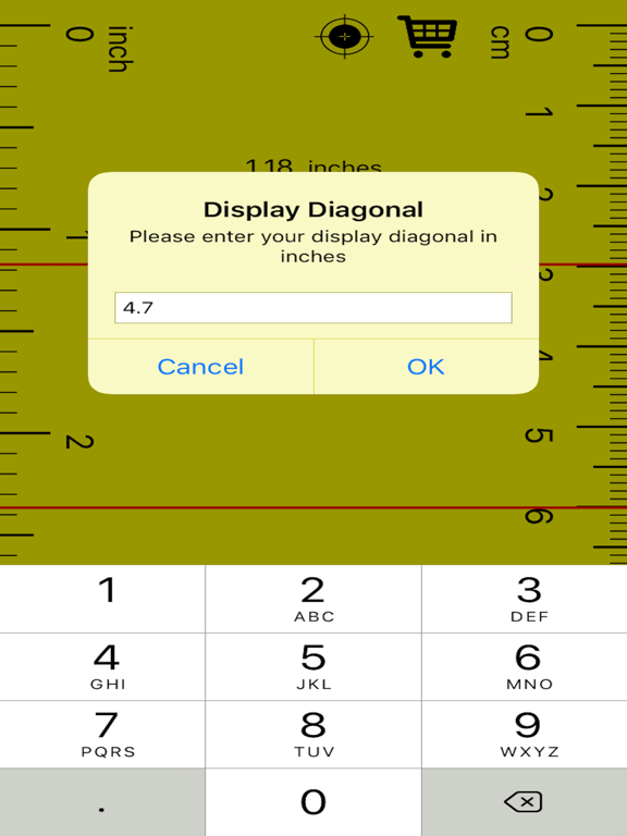 Vernier Caliper Micrometer: Ruler For Short Length screenshot 6