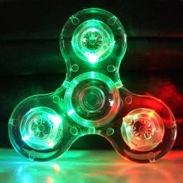 Fidget Spinner - Modify Neon Spinner
