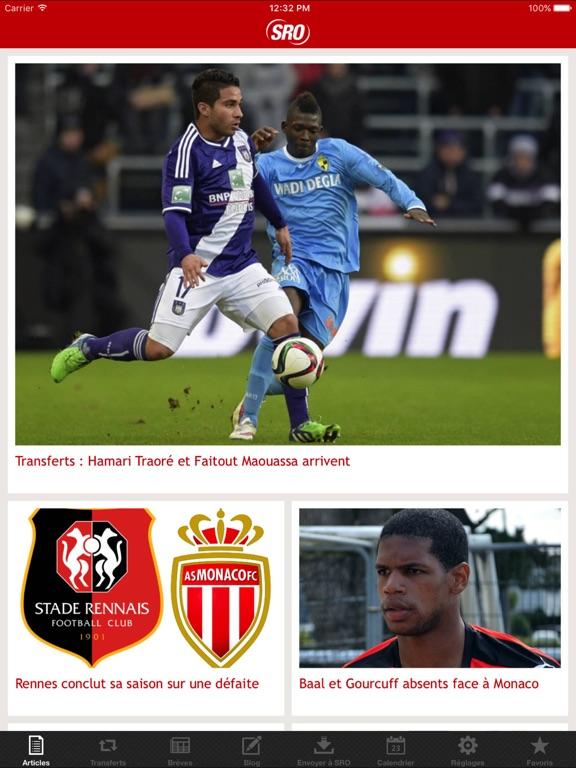 Stade Rennais Online-ipad-0