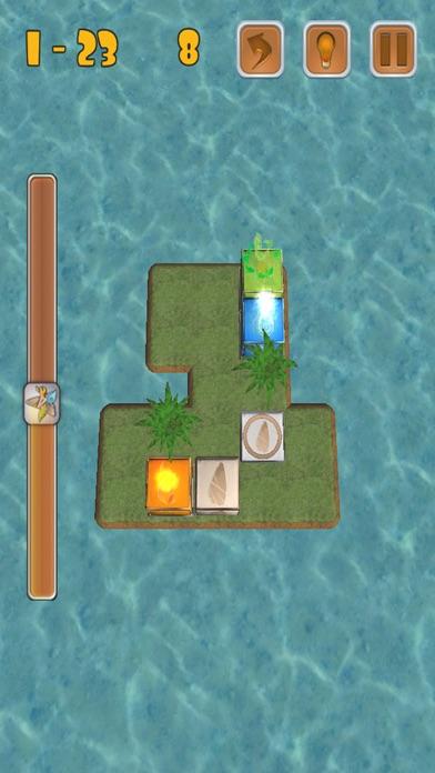 Elementos 3DCaptura de pantalla de2