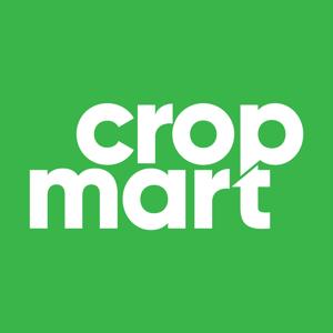 Crop Mart app
