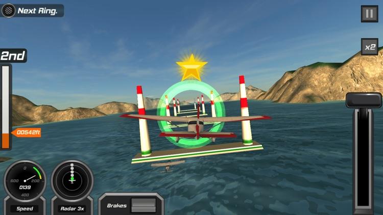 Flight Pilot Simulator: 3D Flying Games screenshot-4