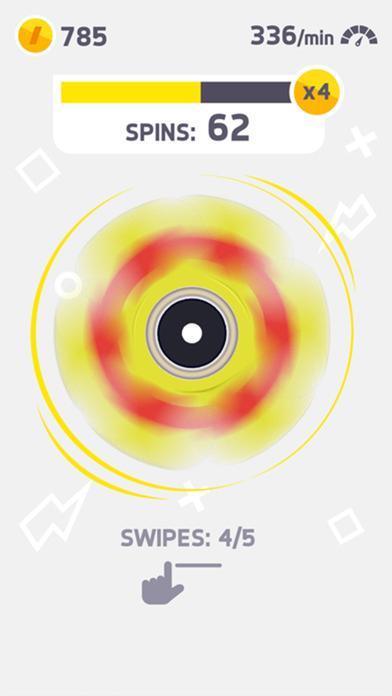Tricky Fidget Spinner - Tappy Challengeのおすすめ画像2