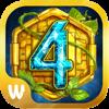 The Treasures of Montezuma 4 (Full) - Alawar Entertainment, Inc