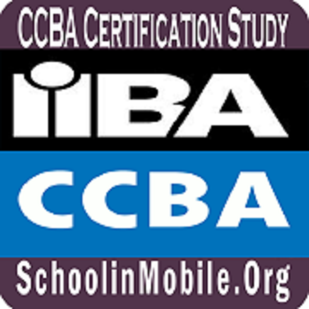 Ccba Certification Study On The App Store
