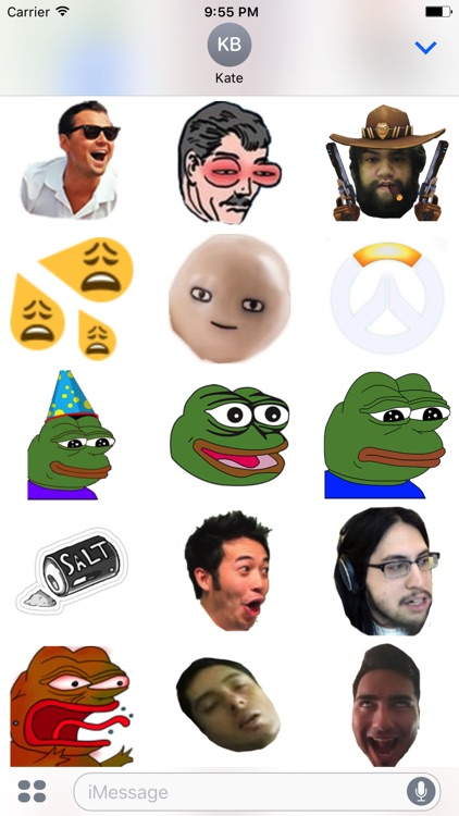 Discord Emotes screenshot-4