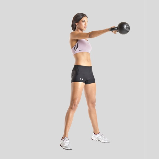Kettlebell Fat Burning