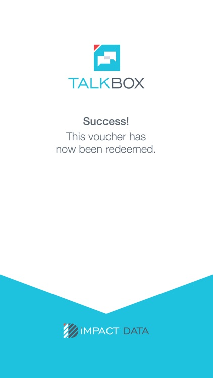 TalkBox Voucher Scanner screenshot-3