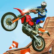 赛车游戏:摩托飞车单机游戏大全