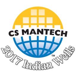 2017 CS MANTECH Conference App