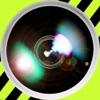 無料フォトグラム‐インスタグラムのために、美しいコラージュを作成する最強の写真編集機能アイコン