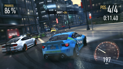 Screenshot #8 for Need for Speed™ No Limits