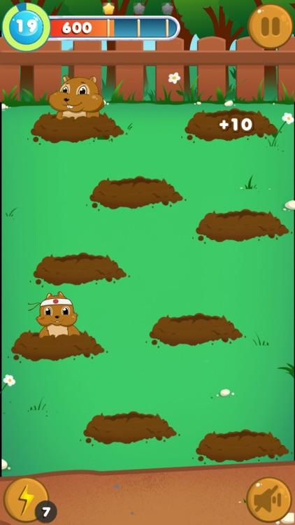 Whack A Mole Game screenshot-3
