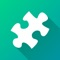 Puzzly lets you choose your own photo to create a jigsaw puzzle