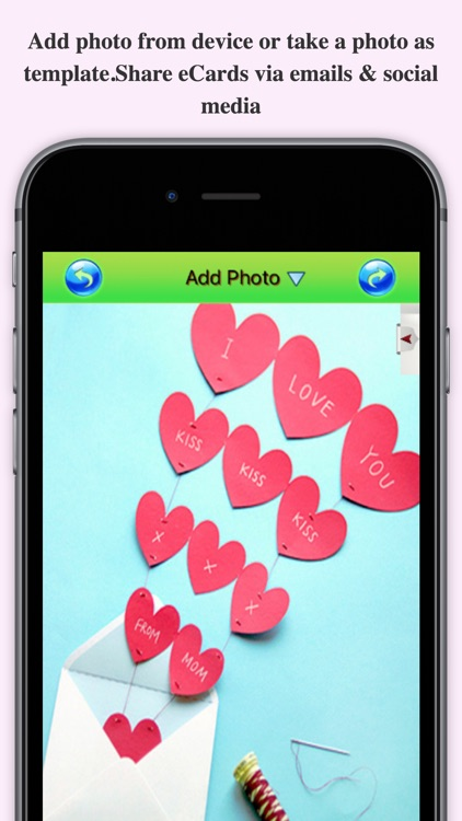 Love Cards Maker - Spread Your Love To All screenshot-4