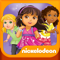 App Icon for Dora and Friends HD App in Belgium IOS App Store