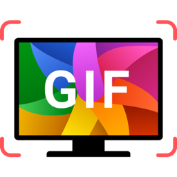 Ícone do app GIF Maker Movavi: Record Screen as Animated GIF