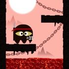 Ninja Lava Jump icon