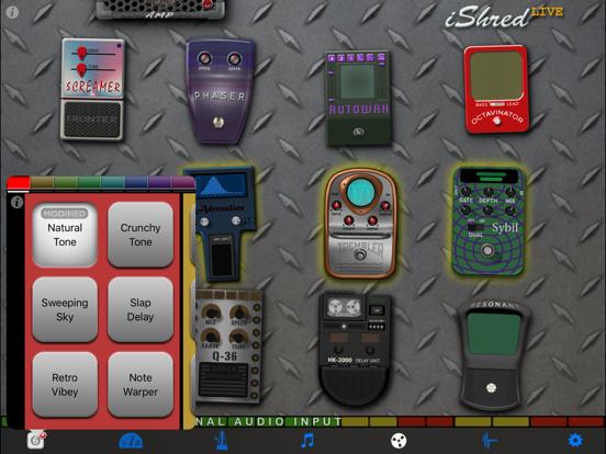 iShred LIVE-ipad-4