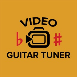 Guitar Video Tuner - Tuning Made Fun!