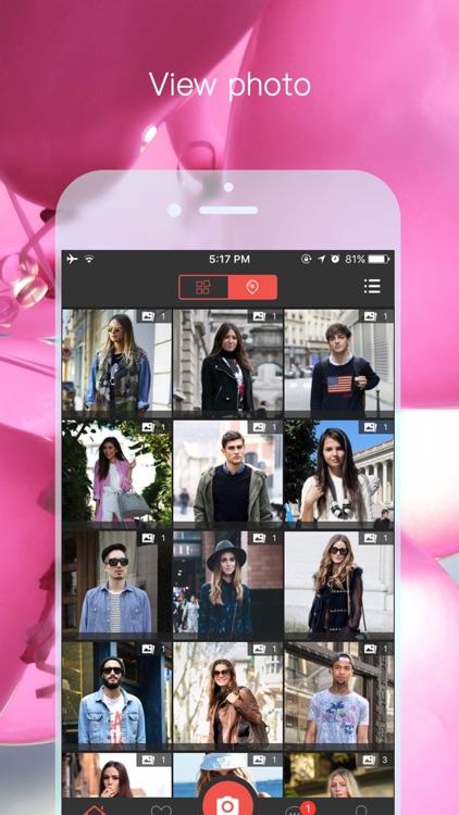 Hook up finder:FWB hookup apps screenshot-3