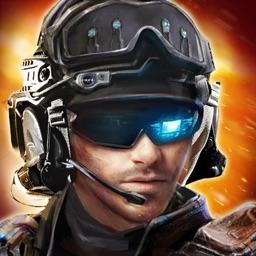 火线指挥官-现代战争军事策略手游
